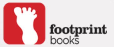 footprint books