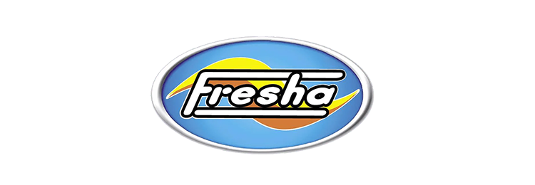 fresha logo