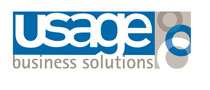 Usage Business Solutions Logo